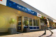 Hendriks coffee zevenaar